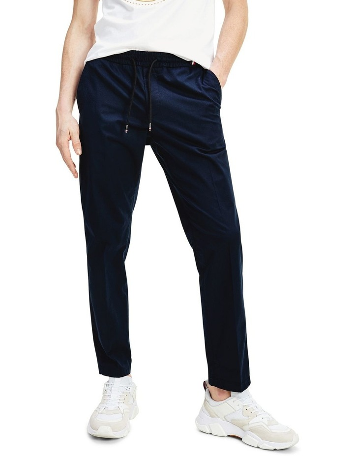 Active Pant Soft Twill image 1