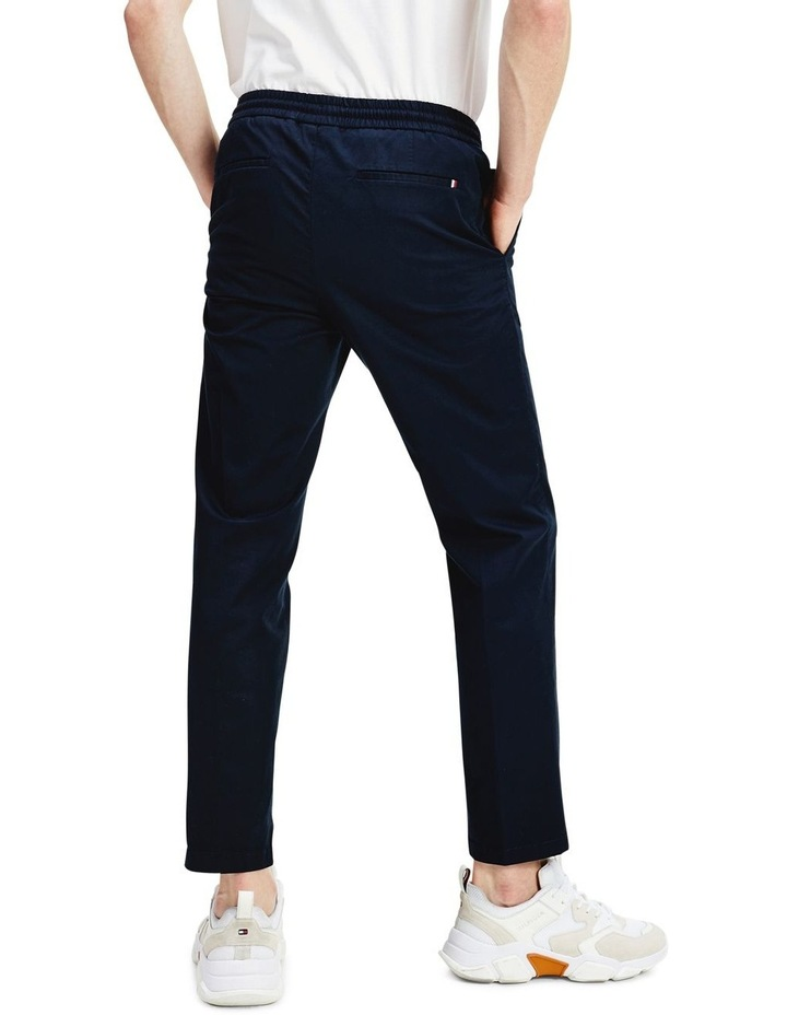 Active Pant Soft Twill image 2