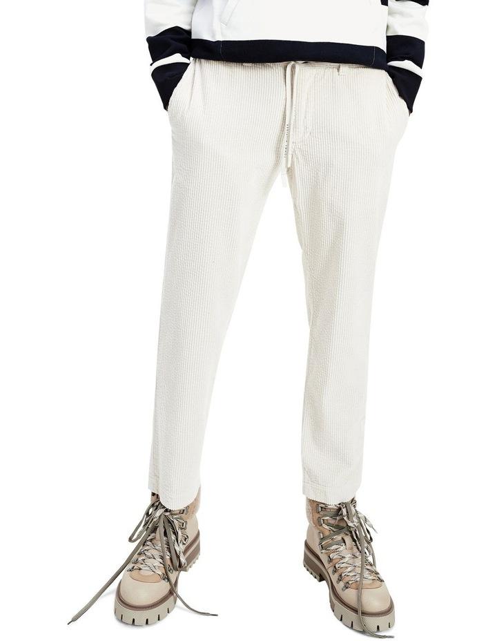 Lewis Hamilton Chunky Cord Pants image 1