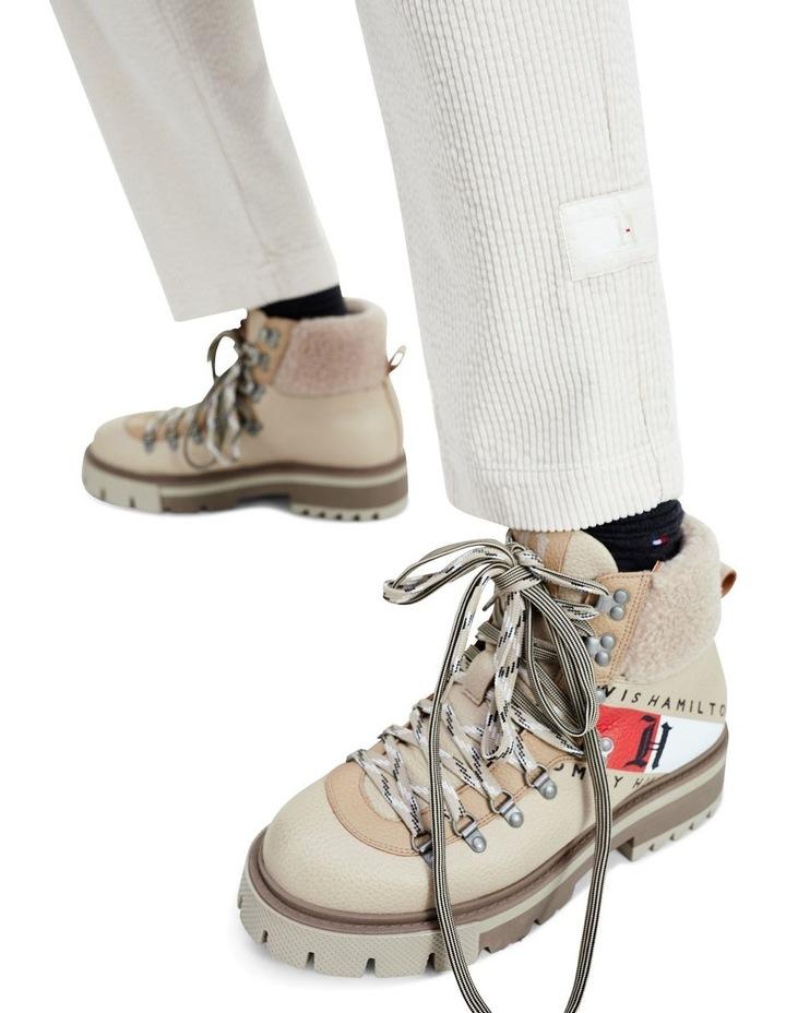Lewis Hamilton Chunky Cord Pants image 4