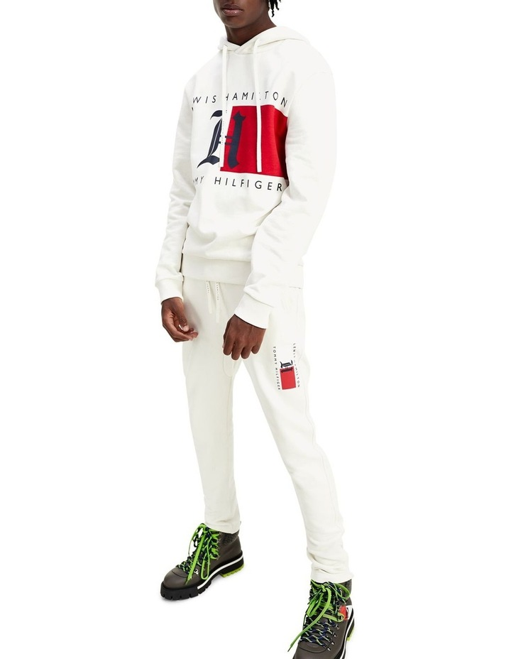 Lewis Hamilton Fleece Sweatpants image 1