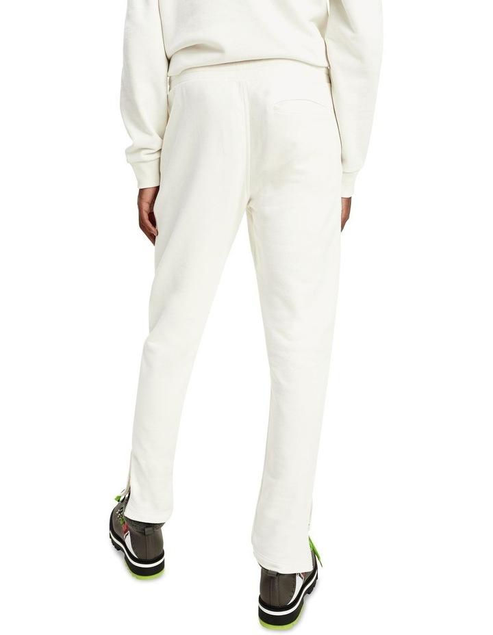 Lewis Hamilton Fleece Sweatpants image 2