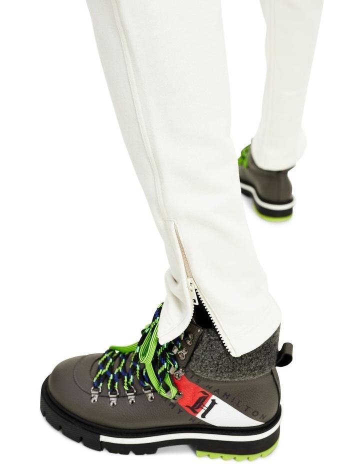 Lewis Hamilton Fleece Sweatpants image 3