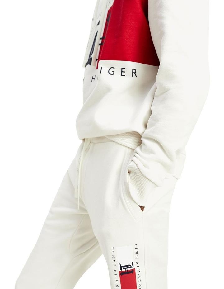 Lewis Hamilton Fleece Sweatpants image 4