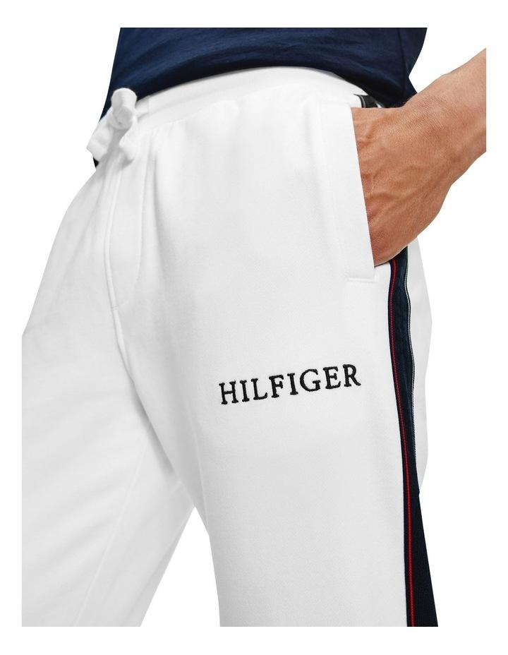 Taped Hilfiger Sweatpants image 2