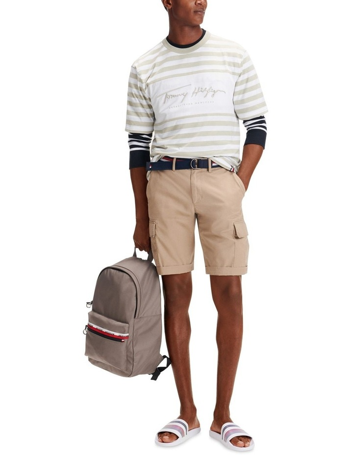 John Cargo Short Light Twill image 1