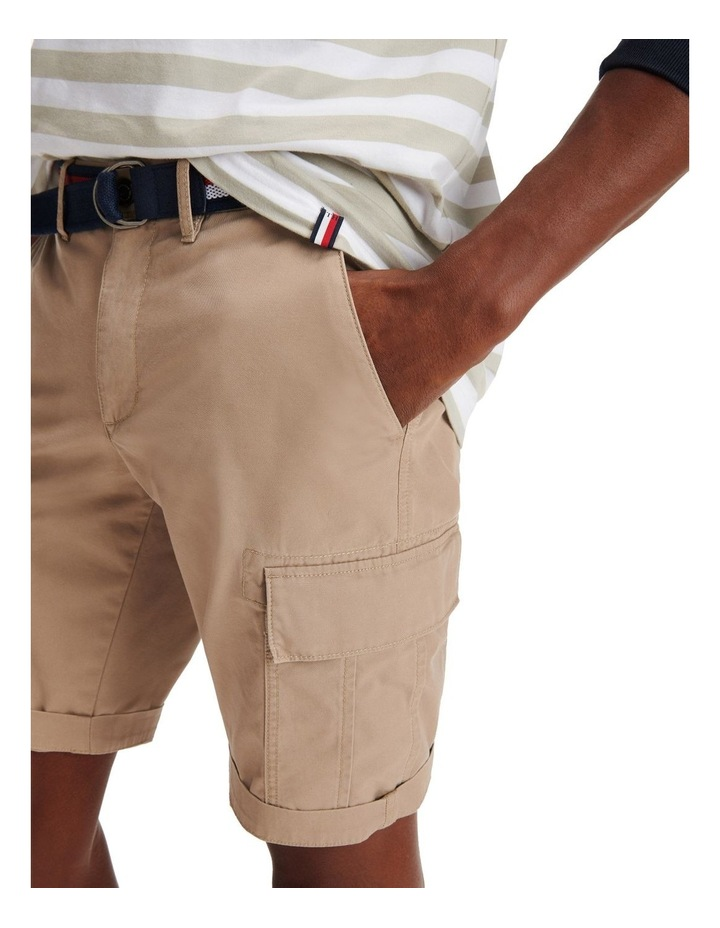 John Cargo Short Light Twill image 2