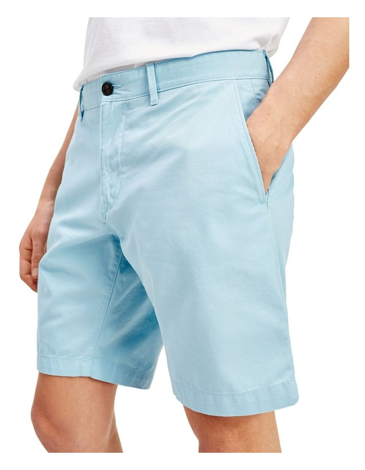 Cotton Twill Shorts image 1