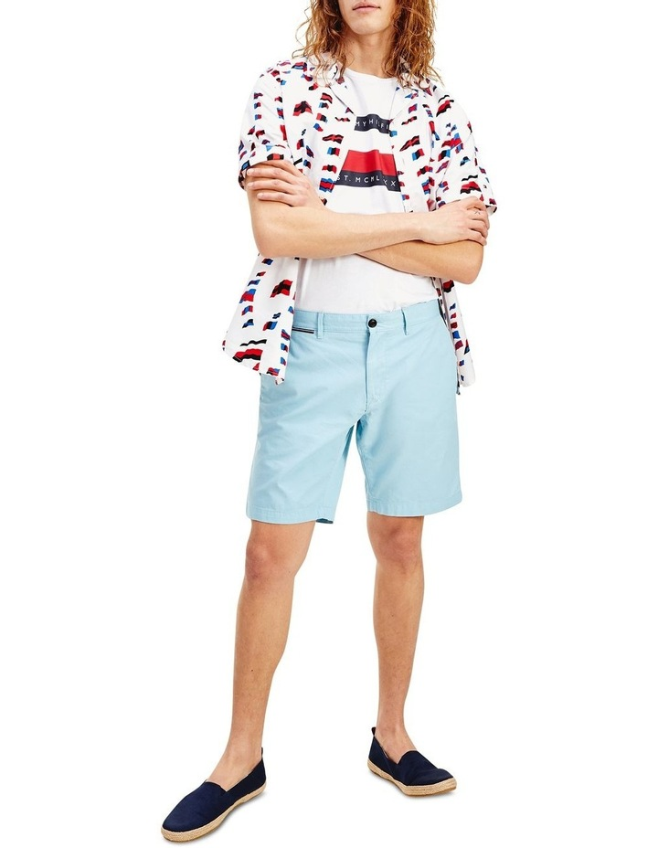 Cotton Twill Shorts image 2