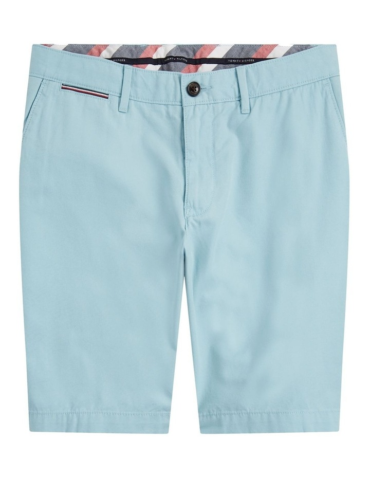 Cotton Twill Shorts image 3