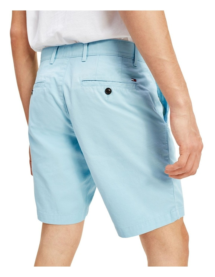 Cotton Twill Shorts image 4