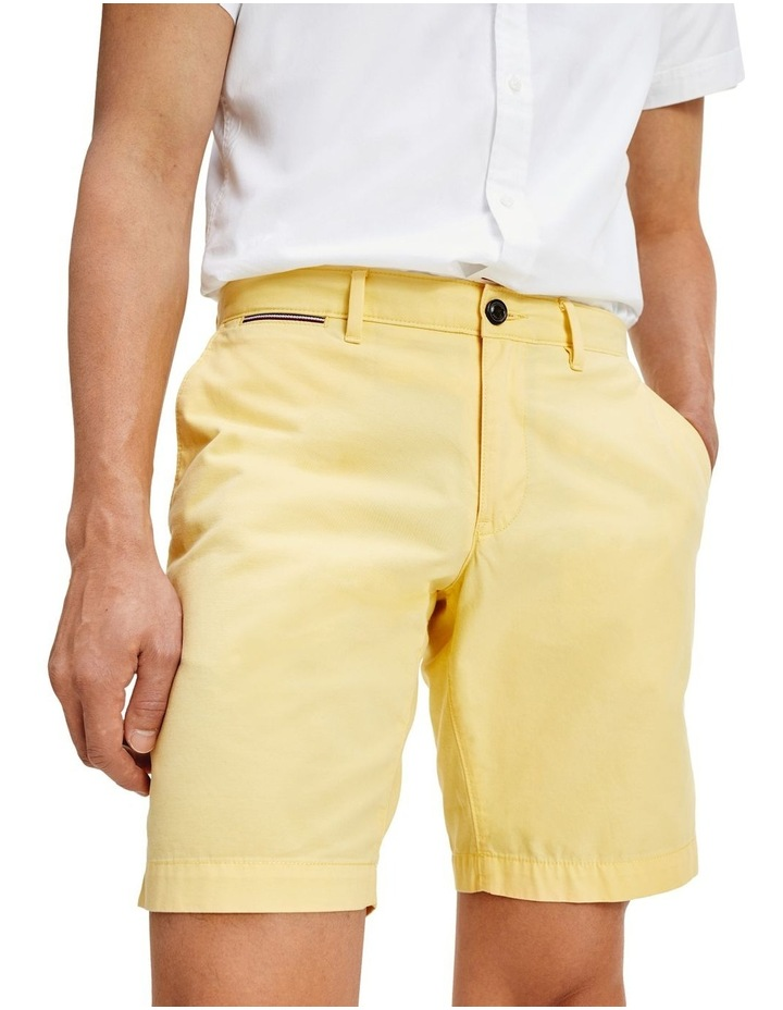 Cotton Twill Shorts image 1