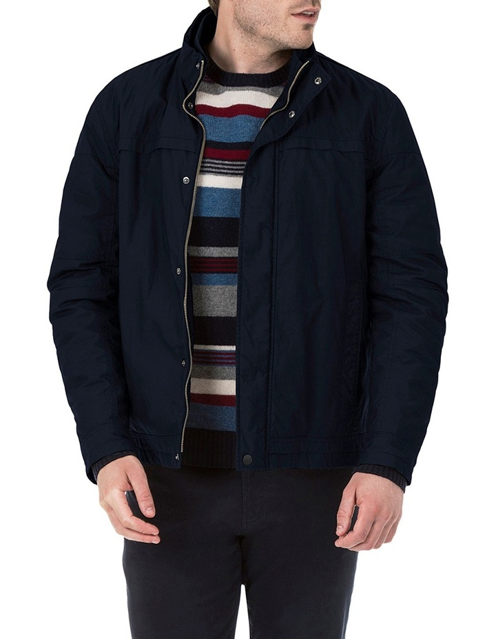 Drew Full Zip Short Jacket image 1