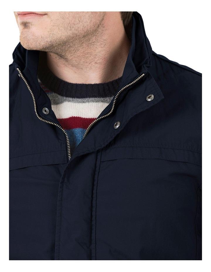 Drew Full Zip Short Jacket image 4