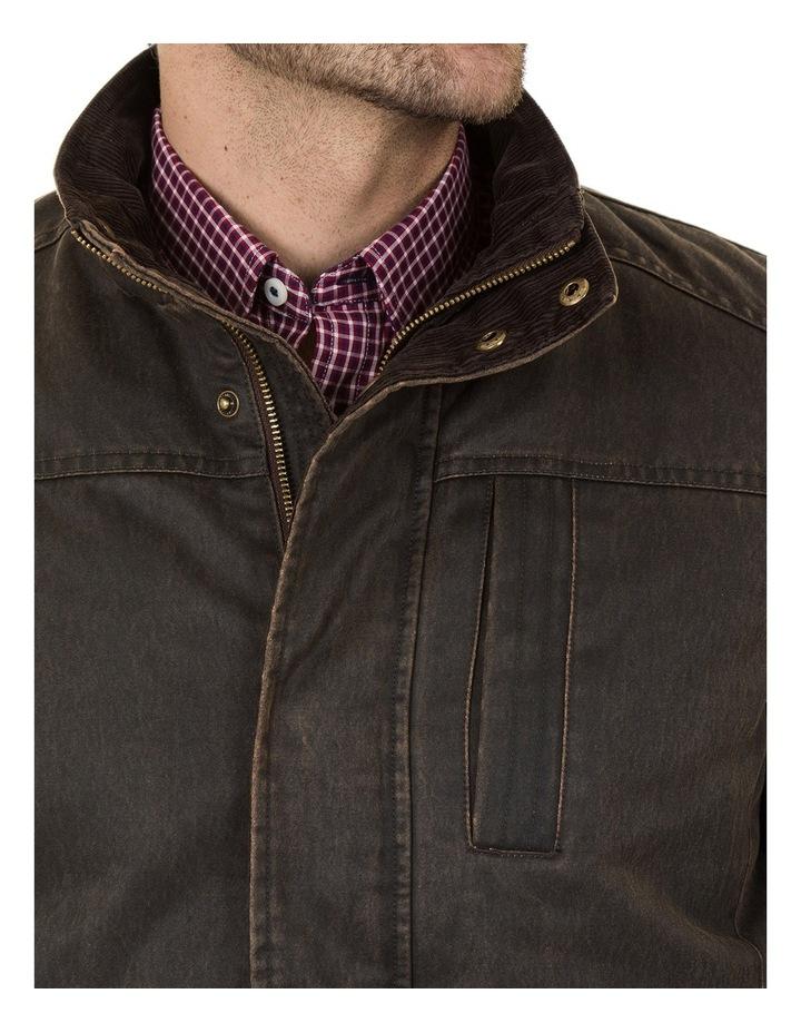 Dalton Short Vintage Jacket image 4