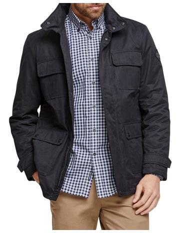7e6d739e63a18 Blazer Jeff Outdoor Jacket