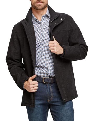 7c4d7763ef409 Blazer Miles Moleskin Jacket