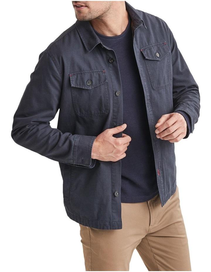 Max Double Pocket Short Jacket image 1