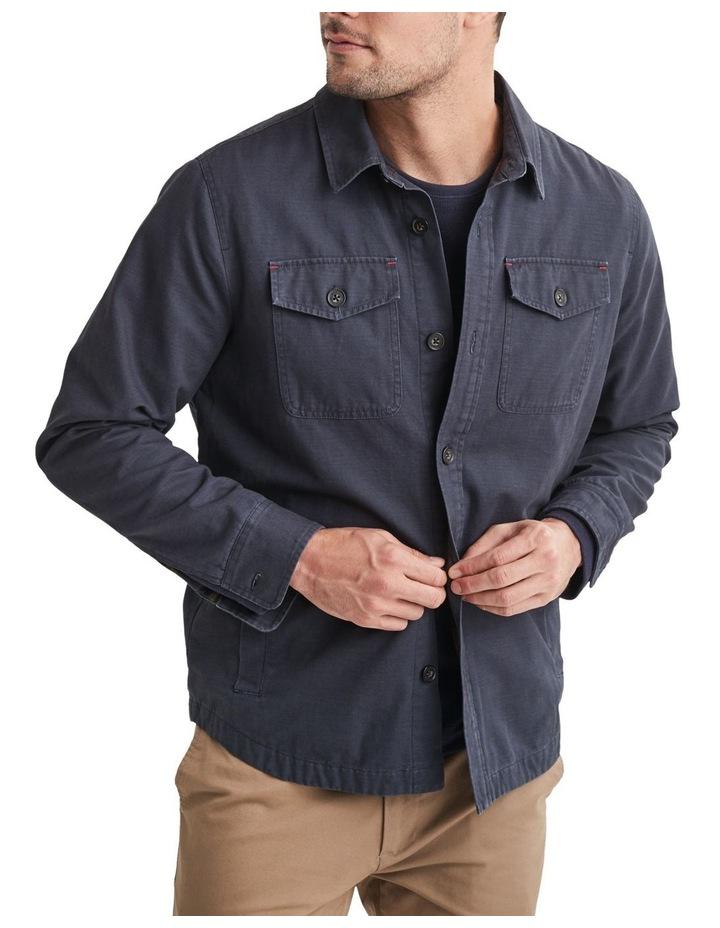 Max Double Pocket Short Jacket image 3