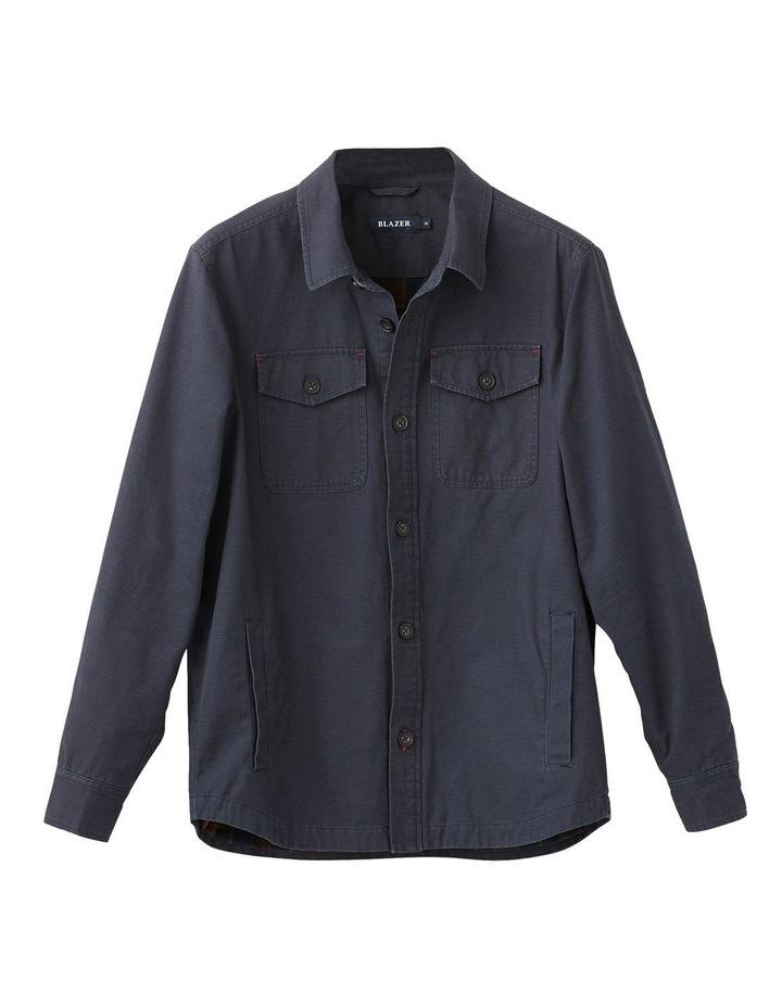 Max Double Pocket Short Jacket image 4