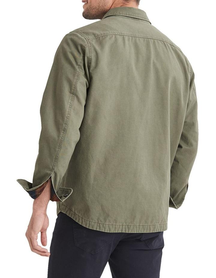 Max Double Pocket Short Jacket image 2