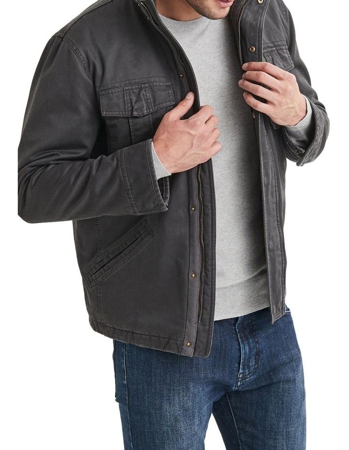 Rigby Short Vintage Jacket image 1
