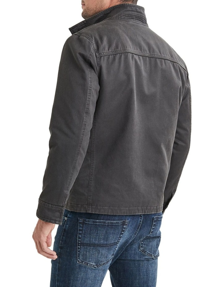 Rigby Short Vintage Jacket image 2
