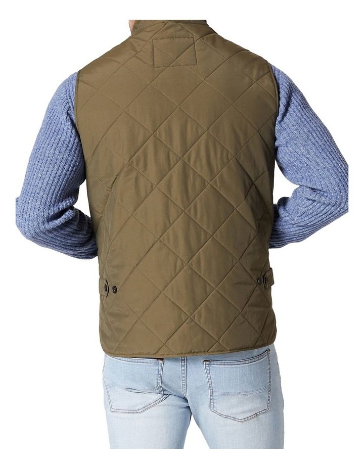 York Quilted Vest image 2