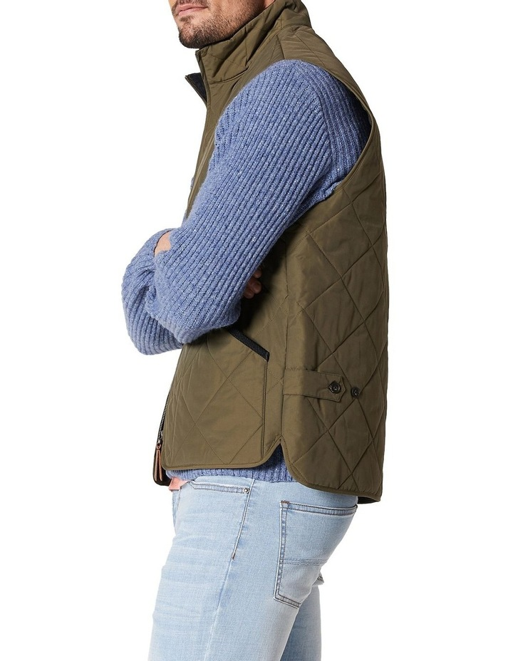 York Quilted Vest image 3