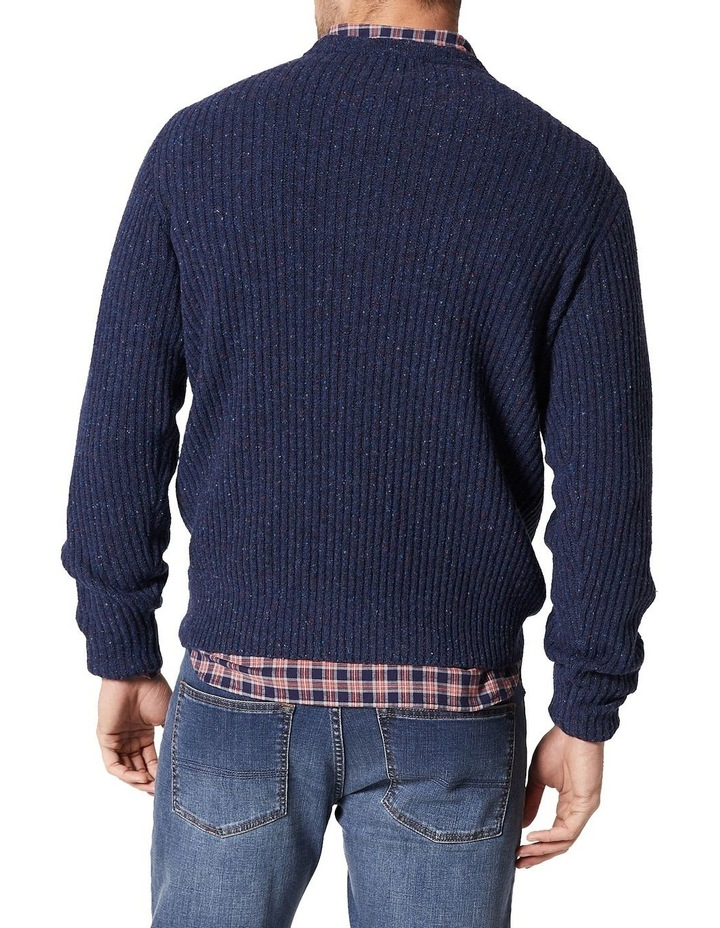 Ryder Donegal Rib Crew Knit image 2