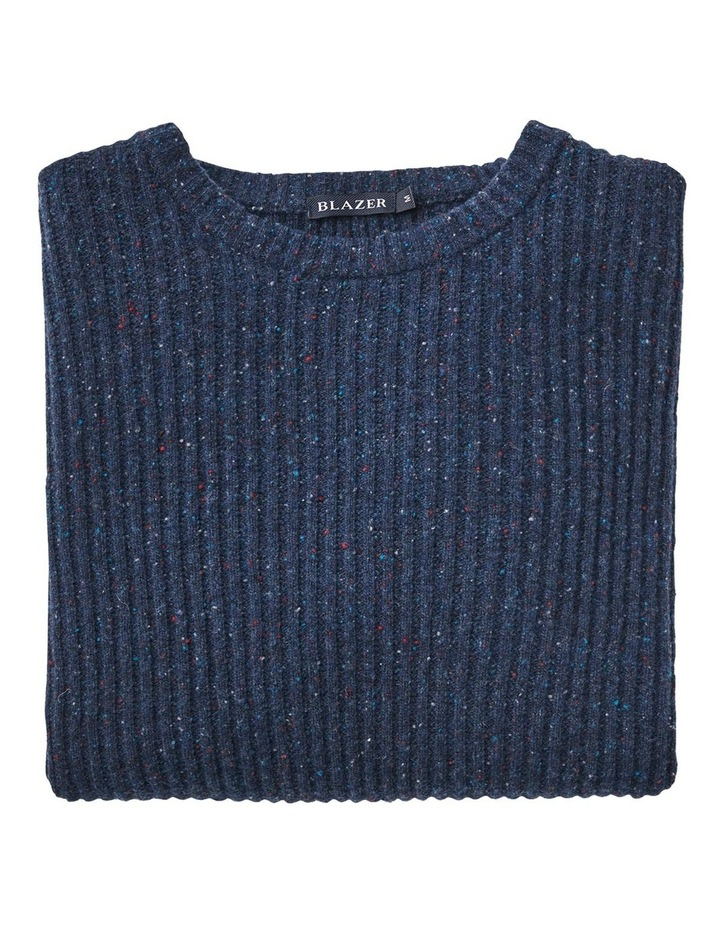 Ryder Donegal Rib Crew Knit image 4