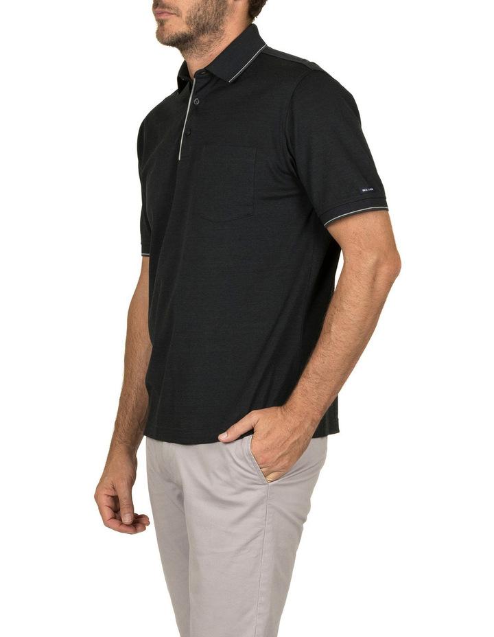 Conner Mercerised Polo image 2