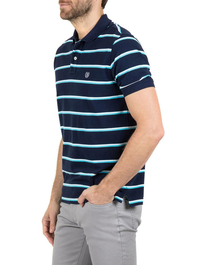 Jayden Stripe Polo image 2