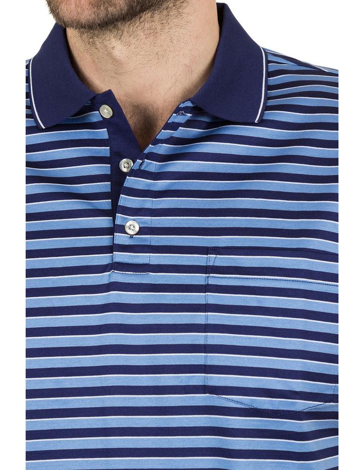Dane Mercerised Polo image 3
