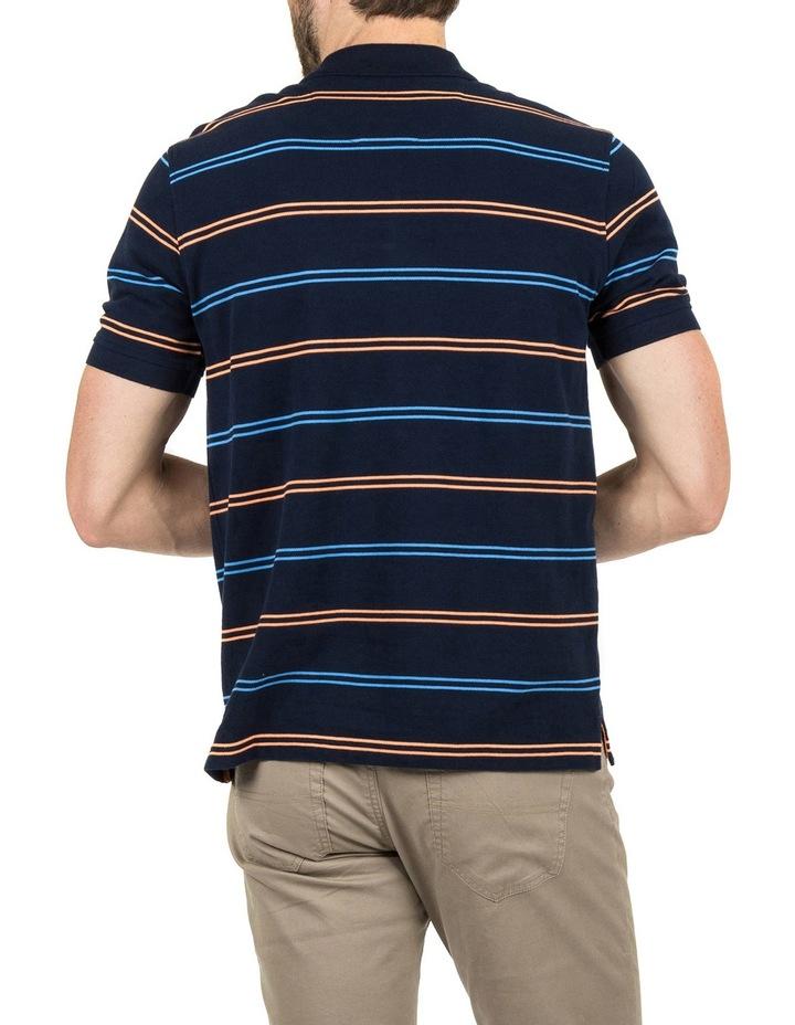 Daniel Stripe Polo image 3