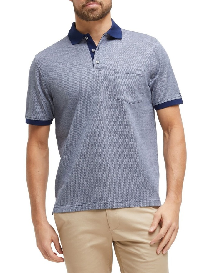 Camden Mercerised Polo image 1