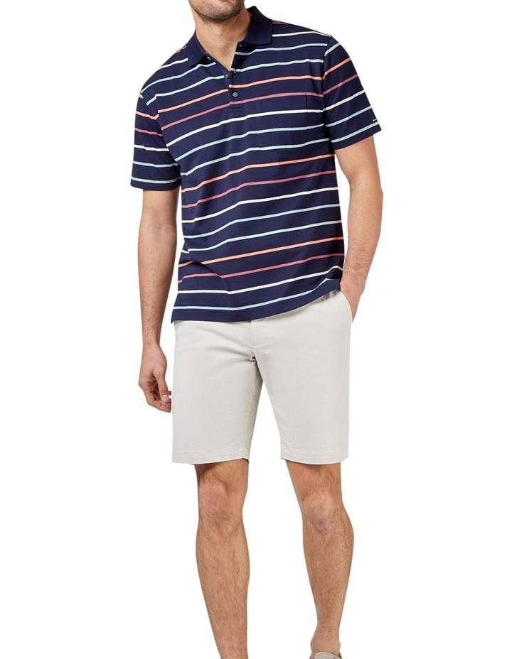 Blake Mercerised Polo image 3