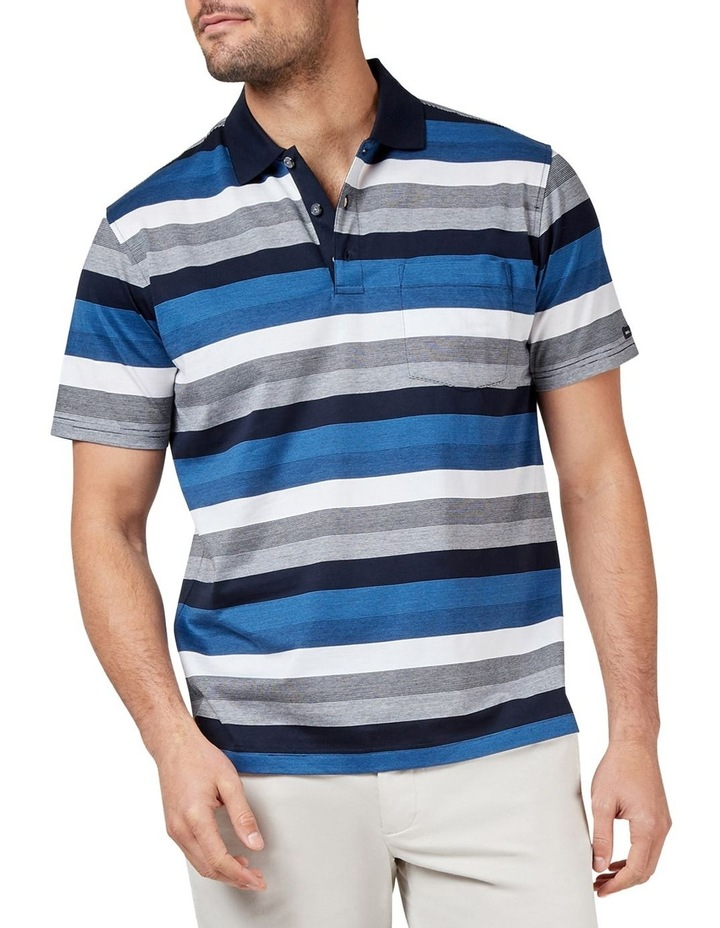 Jackson Mercerised Polo image 1