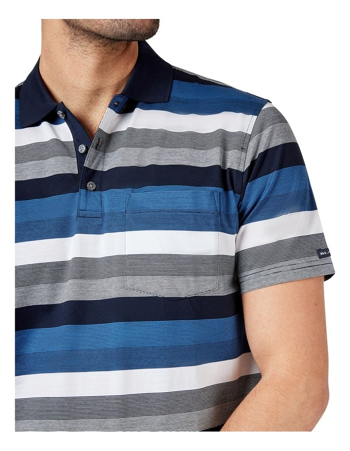 Jackson Mercerised Polo image 4