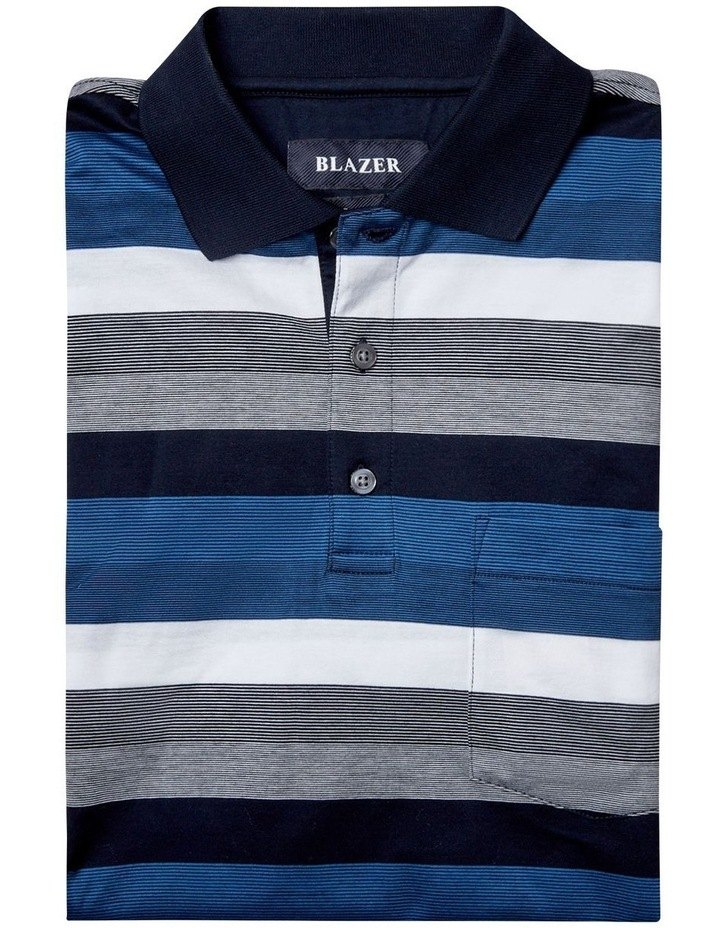 Jackson Mercerised Polo image 5
