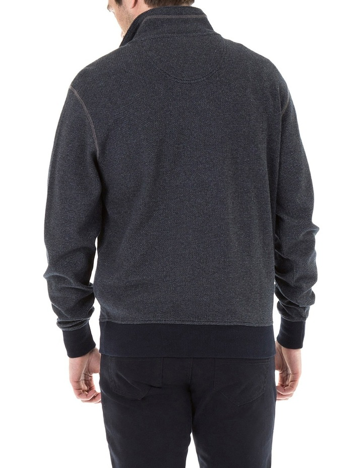 Roy Button Neck Sweater image 3