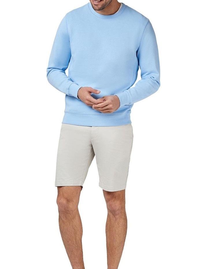 Elliot Garment Dyed Sweat image 3