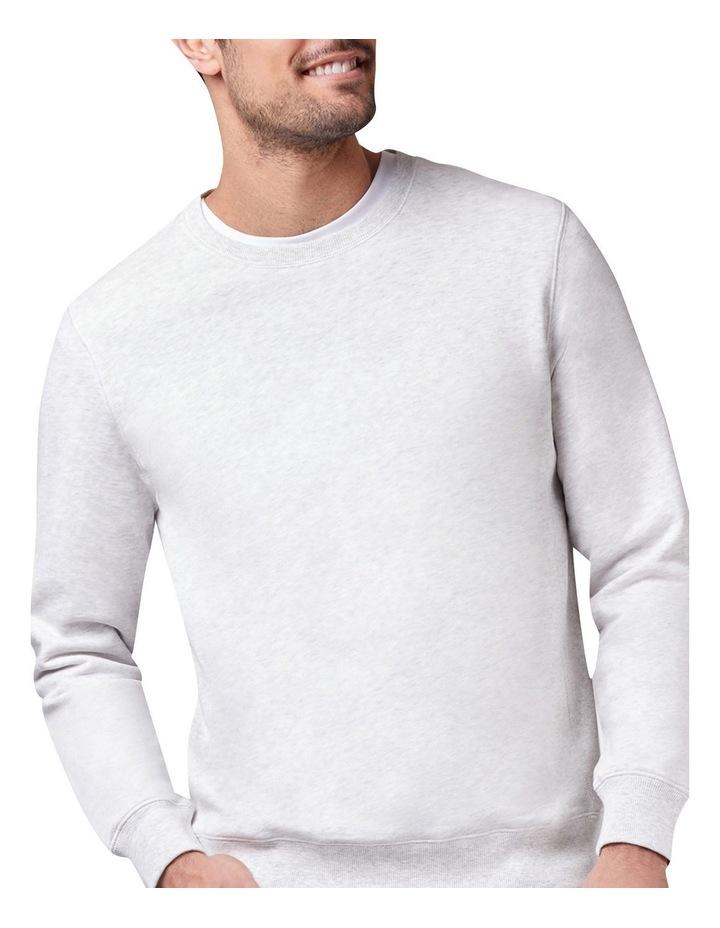 Elliot Garment Dyed Sweat image 1