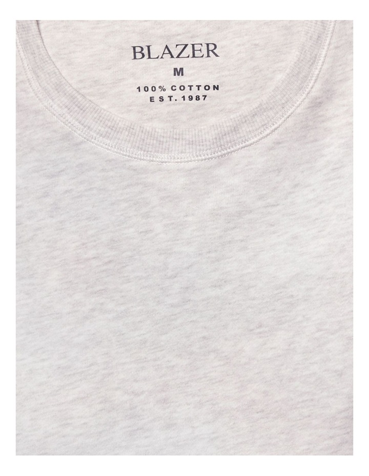 Elliot Garment Dyed Sweat image 4