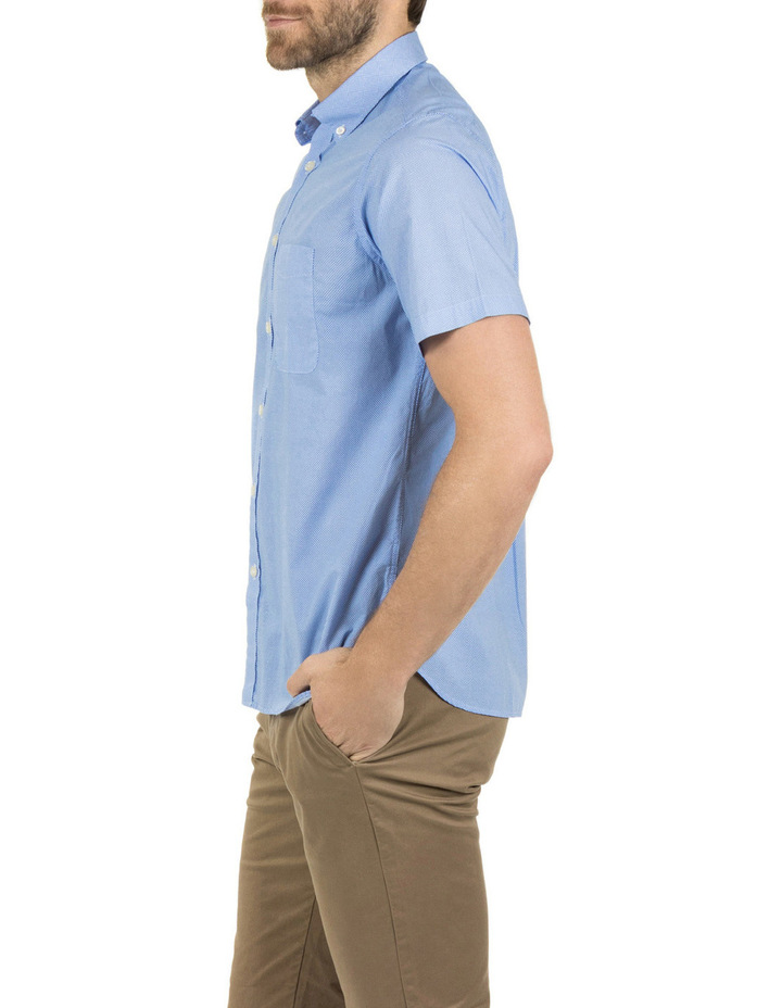 Easton Short Sleeve Printed Shirt image 2