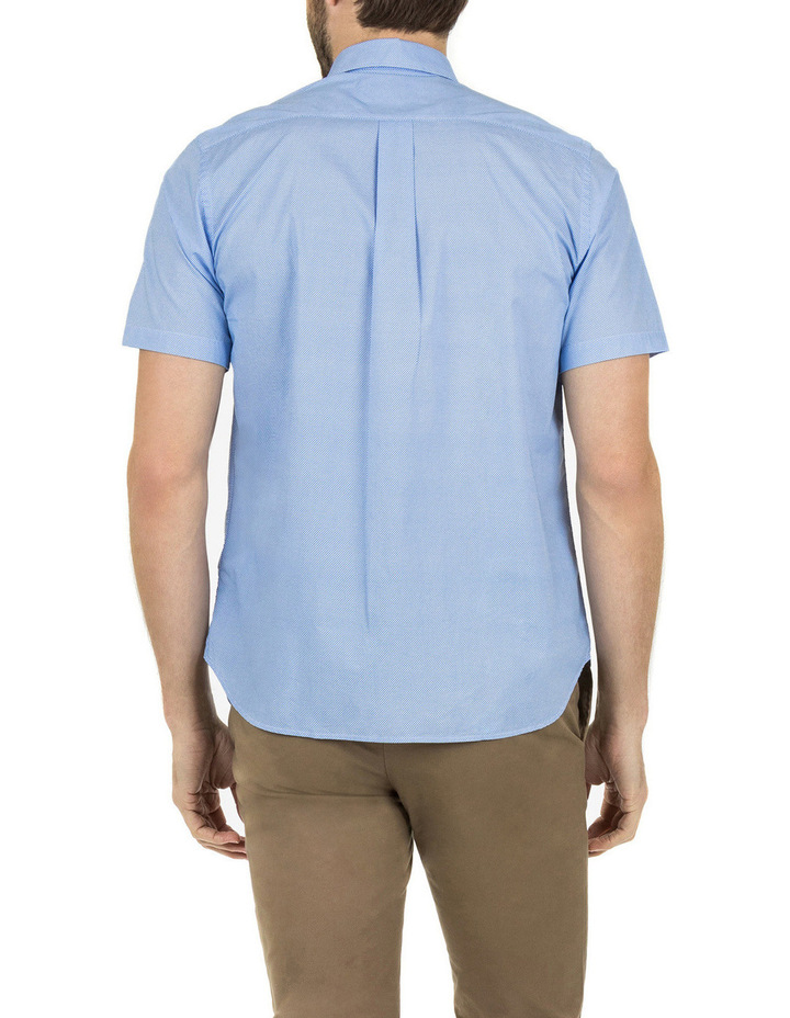 Easton Short Sleeve Printed Shirt image 3