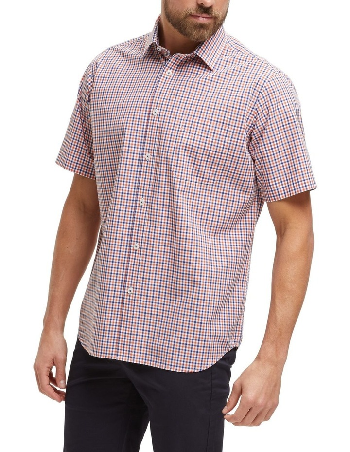 Perry Short Sleeve Check Shirt image 2