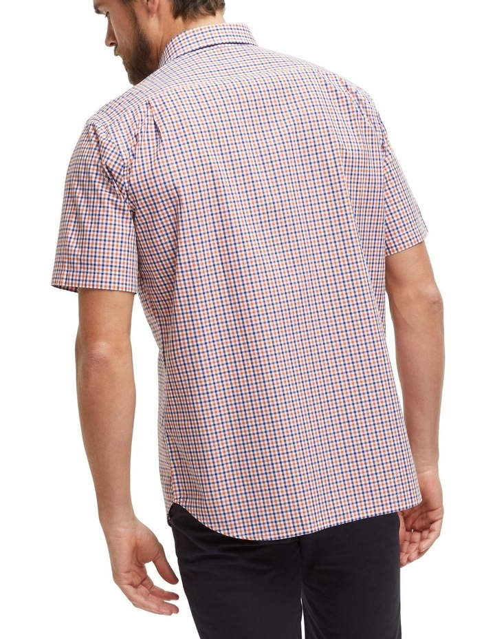Perry Short Sleeve Check Shirt image 3