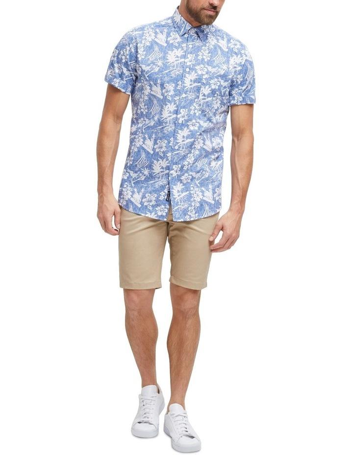 Rufus Short Sleeve Printed Shirt image 4