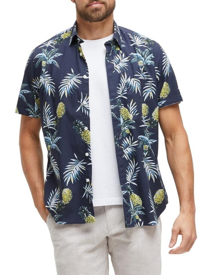 Murray Short Sleeve Printed Shirt image 1